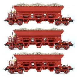 B-Models 84010 set van 3...
