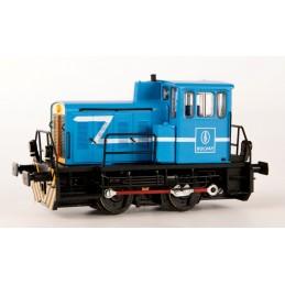 VB-5005.02 : Diesel loc 91...
