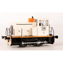 VB-5002.03 : Diesel loc 91...