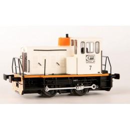 VB-5002.04  : Diesel loc 91...