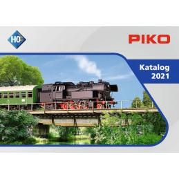 Piko Katalog 2021