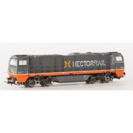 B-models G2000 Hectorail ,...