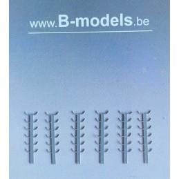 accessoires Belgisch sein :...