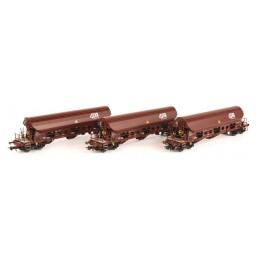 B-Models 83012 Tads wagens...