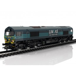 Marklin 39062 : Class 66...
