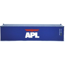 B-models container 40ft : APL
