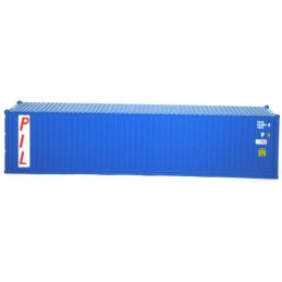 B-models container 40ft : PIL