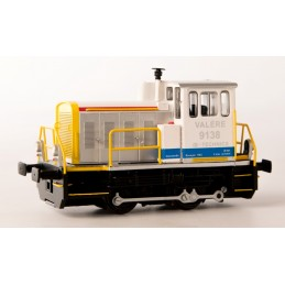 VB-5003.01 : Diesel loc...