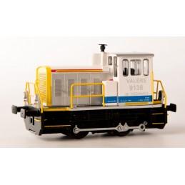 VB-5003.02 : Diesel loc...