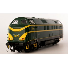VB-1002 : Diesel loc 6020 ,...