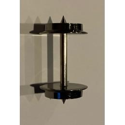 B-models AC wiel