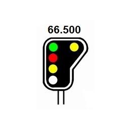 BELGIUM SIGNAL 66.500 :...
