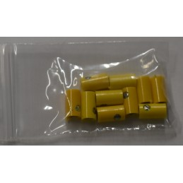 Marklin 7112 : Mof geel