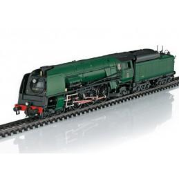 Trix 25480 : Steam engine...