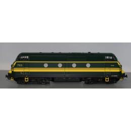 VB-9402 : Diesel loc 7503...