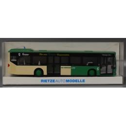 Rietze Bus 62540 Mercedes...