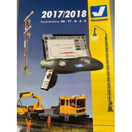 Viessmann Catalogue 2017/2018