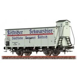 Brawa 49782 Bierwagen G10...