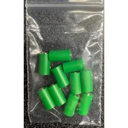 Marklin 7113 : Green socket