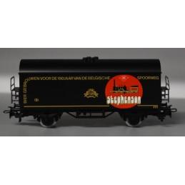 Marklin 4415 bierwagen NMBS...