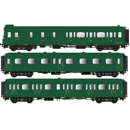 LS Models 40320 : Set SNCF