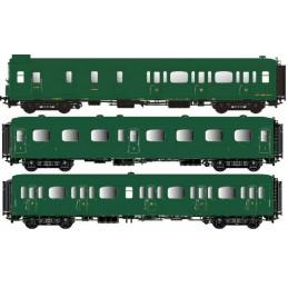 LS Models 40320 : Set SNCF