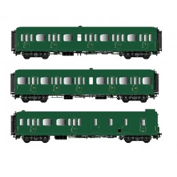 LS Models 40322 : Set SNCF
