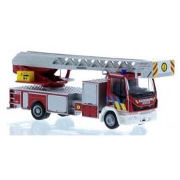 Rietze 68589 : Firetruck...