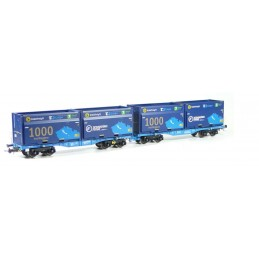 B-Models 90.115 Innofreight...