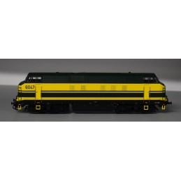 VB-1009 : Diesel loc 6047 ,...