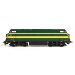 VB-1010 : Diesel loc 6041 ,...