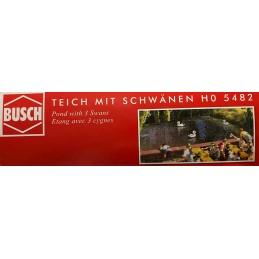 Busch 5482