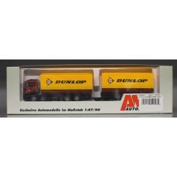 AMW 6361.01 Semi-Remorque...