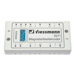 Viessmann 5211 digital decoder