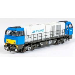B-models 3038.02 G2000...