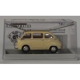 Brekina 22452 Fiat Multipla...