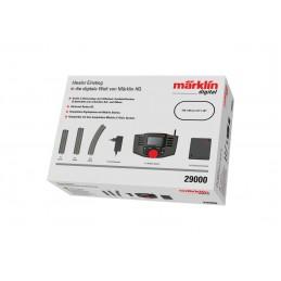 Marklin 29000 : Digital start