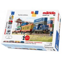 Marklin 29453 Startdoos...