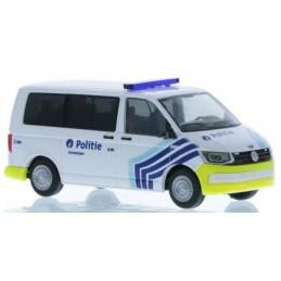Rietze 53709 : VW Politie...