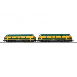 Marklin 37602 : Diesel Type...
