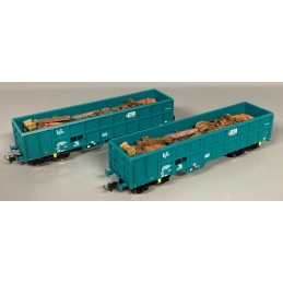 B-Models 47.416 set met 2...