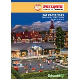 Vollmer General Catalogue...