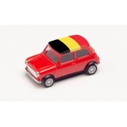 Herpa 420594 : Mini Cooper...