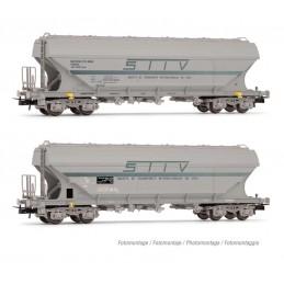 Rivarossi HR6472 : SNCB/DB...