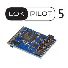 ESU LokPilot 5 : for AM 86...