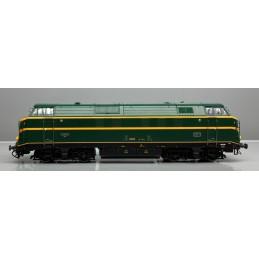 VB-1001 : Diesel loc...