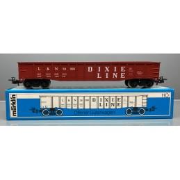 Marklin 4575 wagon Dixie...