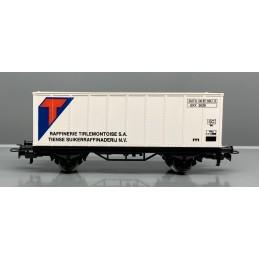 Marklin 4481 container...