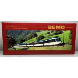 Bemo 7480300 + 7488300 MOB...