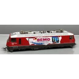 Bemo 1259 115 E-Lok Reihe...